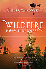 Wildfire in the Wilderness