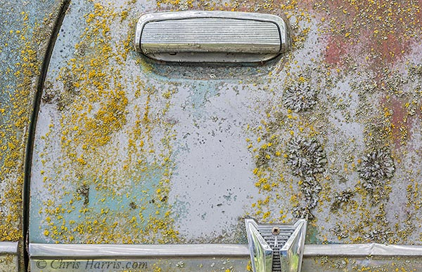Canada, British Columbia, abstract, old vehicle,